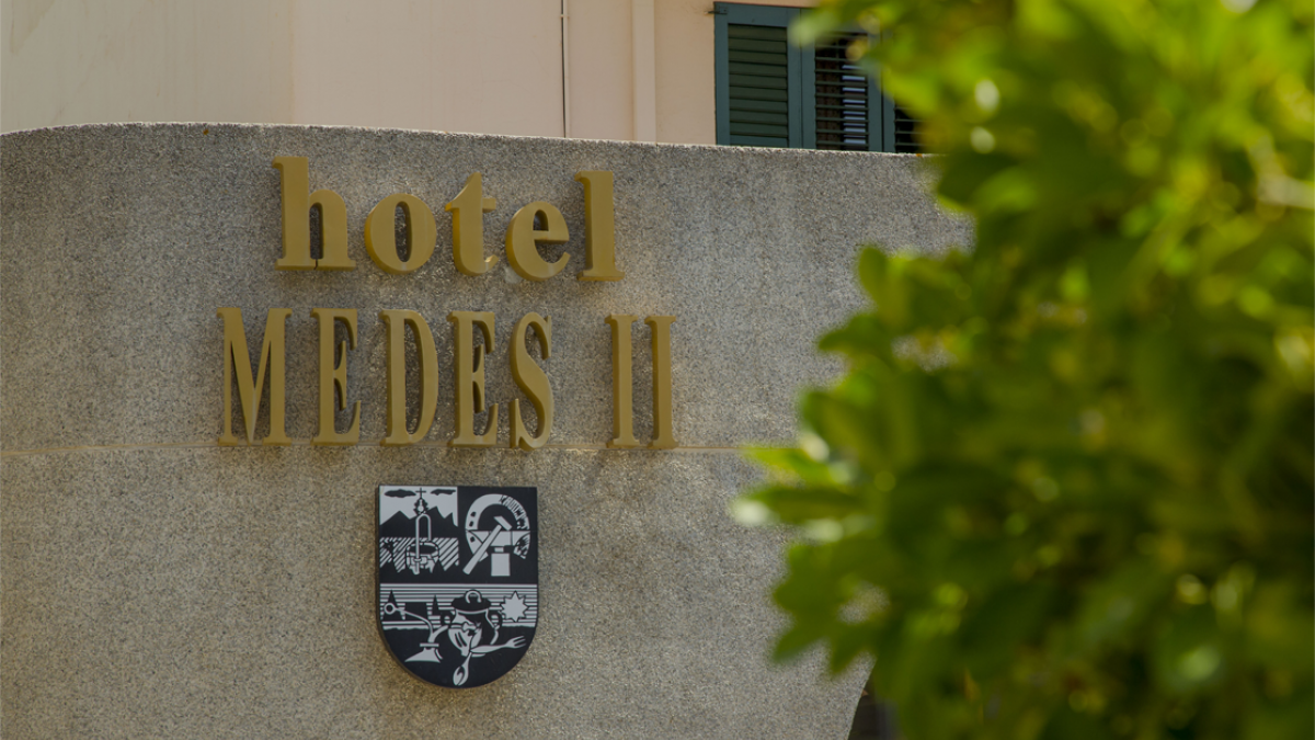 HOTEL OFFER - 1 WEEK HOTEL