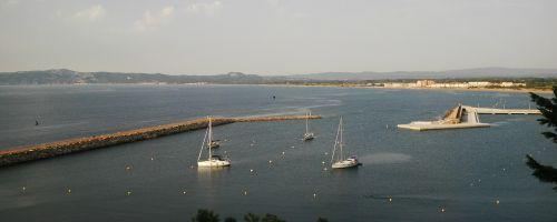 El port de l'Estartit - nova versió